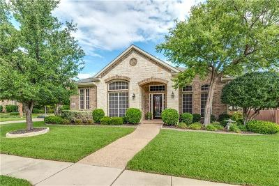 Fort Worth Single Family Home Active Option Contract: 12316 Yellow Wood Drive