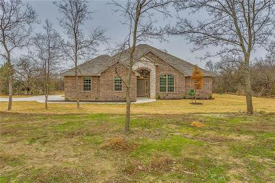 Burleson Single Family Home For Sale: 717 Verde Drive