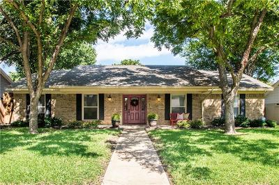 Single Family Home For Sale: 7709 El Pastel Drive