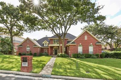 Arlington Single Family Home For Sale: 3020 Iron Stone Court