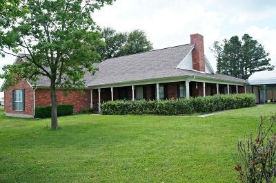 Wills Point Residential Lease For Lease: 180 Vz County Road 2625