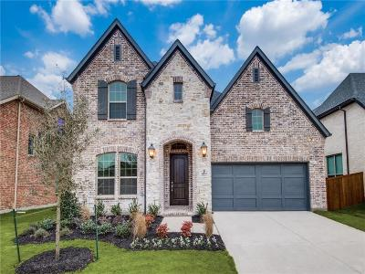 Frisco Single Family Home For Sale: 14155 Gatewood Lane