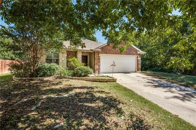 Anna TX Single Family Home For Sale: $219,900