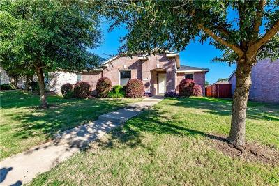 Frisco Single Family Home For Sale: 12382 Peak Circle