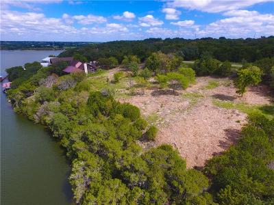 Granbury Residential Lots & Land For Sale: 4816 Windy Heights Court