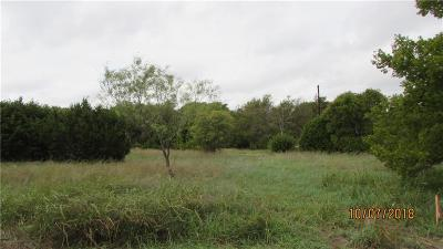 Fort Worth Residential Lots & Land Active Option Contract: 5440 Barneys Place