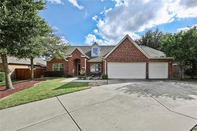 Wylie Single Family Home For Sale: 3509 Lynn Court