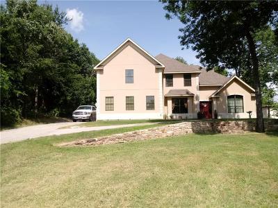 Cedar Creek Lake, Athens, Kemp Single Family Home For Sale: 8081 County Road 4023