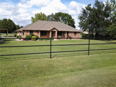 Single Family Home For Sale: 3044 Sunrise Trail