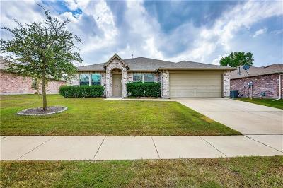 Royse City, Union Valley Single Family Home For Sale: 505 Ame Lane