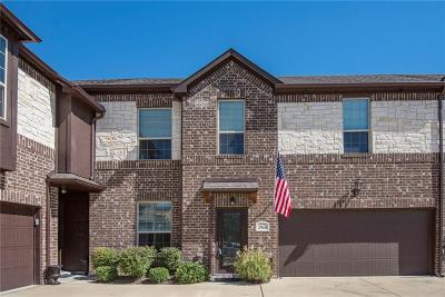 Grand Prairie Townhouse For Sale