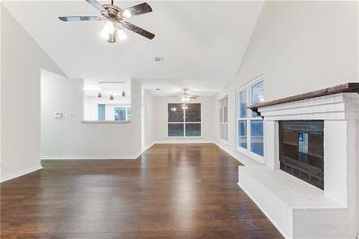 Grand Prairie Single Family Home For Sale: 4907 Shady Oak Trail