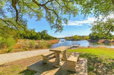 Erath County Residential Lots & Land For Sale: Tbd Anglers Point