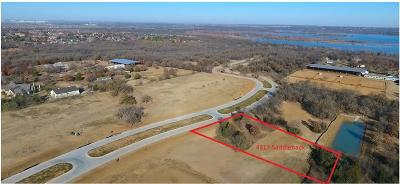 Southlake Residential Lots & Land For Sale: 4317 Saddleback Lane