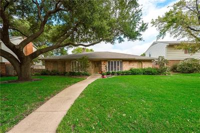 Richardson Single Family Home For Sale: 5 Gettysburg Lane