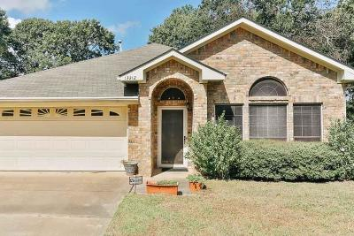 Lindale Single Family Home For Sale: 13212 Choice Circle