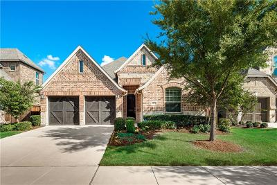 Frisco Single Family Home For Sale: 8052 Otis Drive