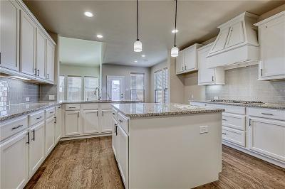 McKinney Single Family Home For Sale: 1112 Hoyt Drive