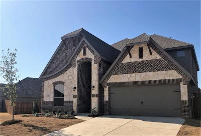 Saginaw Single Family Home For Sale: 5913 Dunnlevy Drive