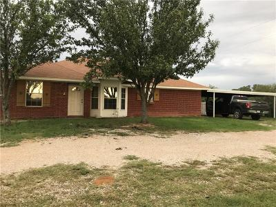 Parker County Farm & Ranch For Sale: 790 Rhoades Lane
