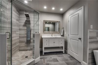 Dallas Single Family Home For Sale: 6920 Middle Cove Drive
