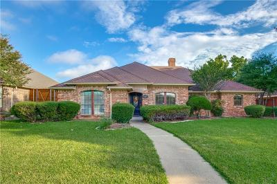 Plano Single Family Home For Sale: 3421 Brunchberry Lane