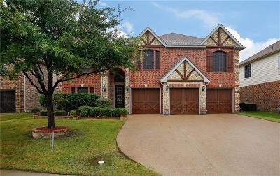 Grand Prairie Single Family Home For Sale: 2751 Vela