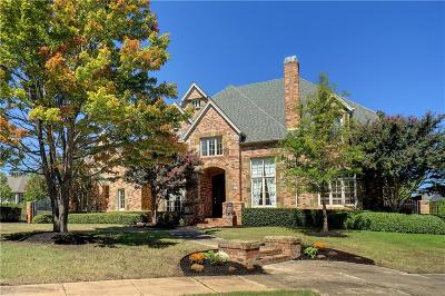 Colleyville Single Family Home For Sale: 200 Compton Court