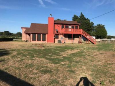 Fairfield Single Family Home For Sale: 411 State Highway 75 S