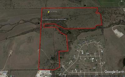 Rhome Residential Lots & Land For Sale: 0001 Alliance Boulevard