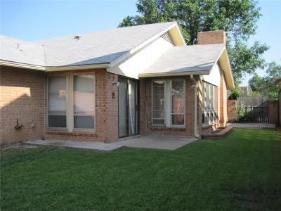Carrollton Single Family Home For Sale: 2305 Sheraton Drive