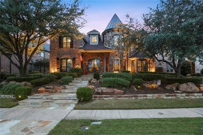 Frisco Single Family Home For Sale: 11213 Powder Horn Lane