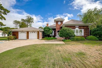 Heath Single Family Home For Sale: 2460 N Fm 740
