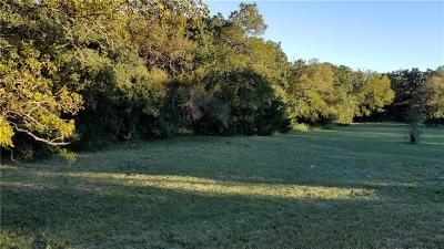 Alvarado Residential Lots & Land For Sale: 288 Chambers Drive