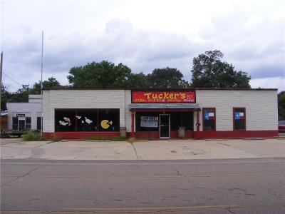 Commercial For Sale: 107 NE 4th Street