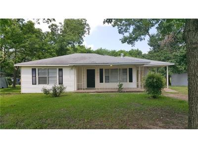 Wills Point Residential Lease For Lease: 120 Vz County Road 3810