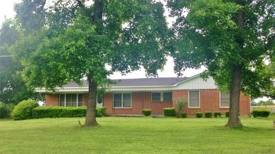 Canton Single Family Home For Sale: 17768 State Hwy 19