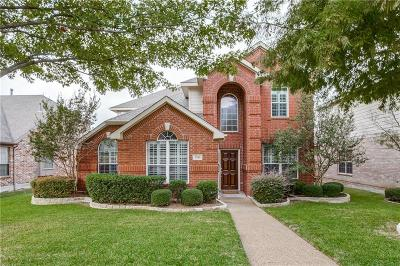 Rockwall, Fate, Heath, Mclendon Chisholm Single Family Home For Sale: 1380 Misty Cove