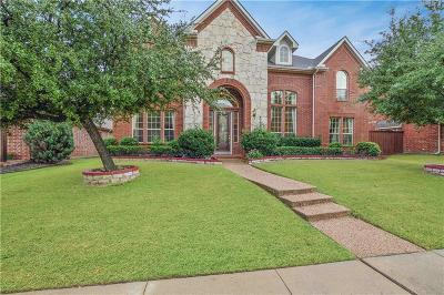 Allen Single Family Home For Sale: 1205 Windmere Way