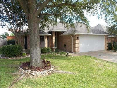 Keller Single Family Home For Sale: 2133 Stoneridge Drive