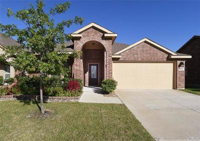 Melissa Single Family Home Active Option Contract: 3306 Founders Way