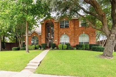 Richardson Single Family Home For Sale: 3031 Hillingdon Drive