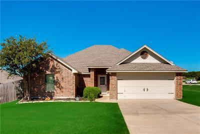 Granbury Single Family Home For Sale: 2703 Trek Court