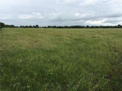 Rockwall County Farm & Ranch For Sale: 223 Crisp Road