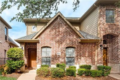 Frisco Residential Lease For Lease: 6766 Livorno Lane