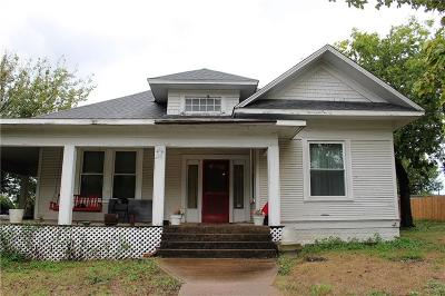 Single Family Home For Sale: 1907 S Westmoreland Road