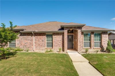 Denton County Single Family Home For Sale: 2311 Westbrook Drive