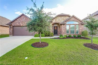 Collin County, Dallas County, Denton County, Kaufman County, Rockwall County, Tarrant County Single Family Home Active Option Contract: 15716 Carlton Oaks Drive