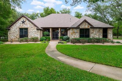 Wise County Single Family Home For Sale: 106 Orion Court