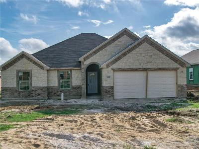 Wills Point Single Family Home For Sale: 1152 N 3rd Street